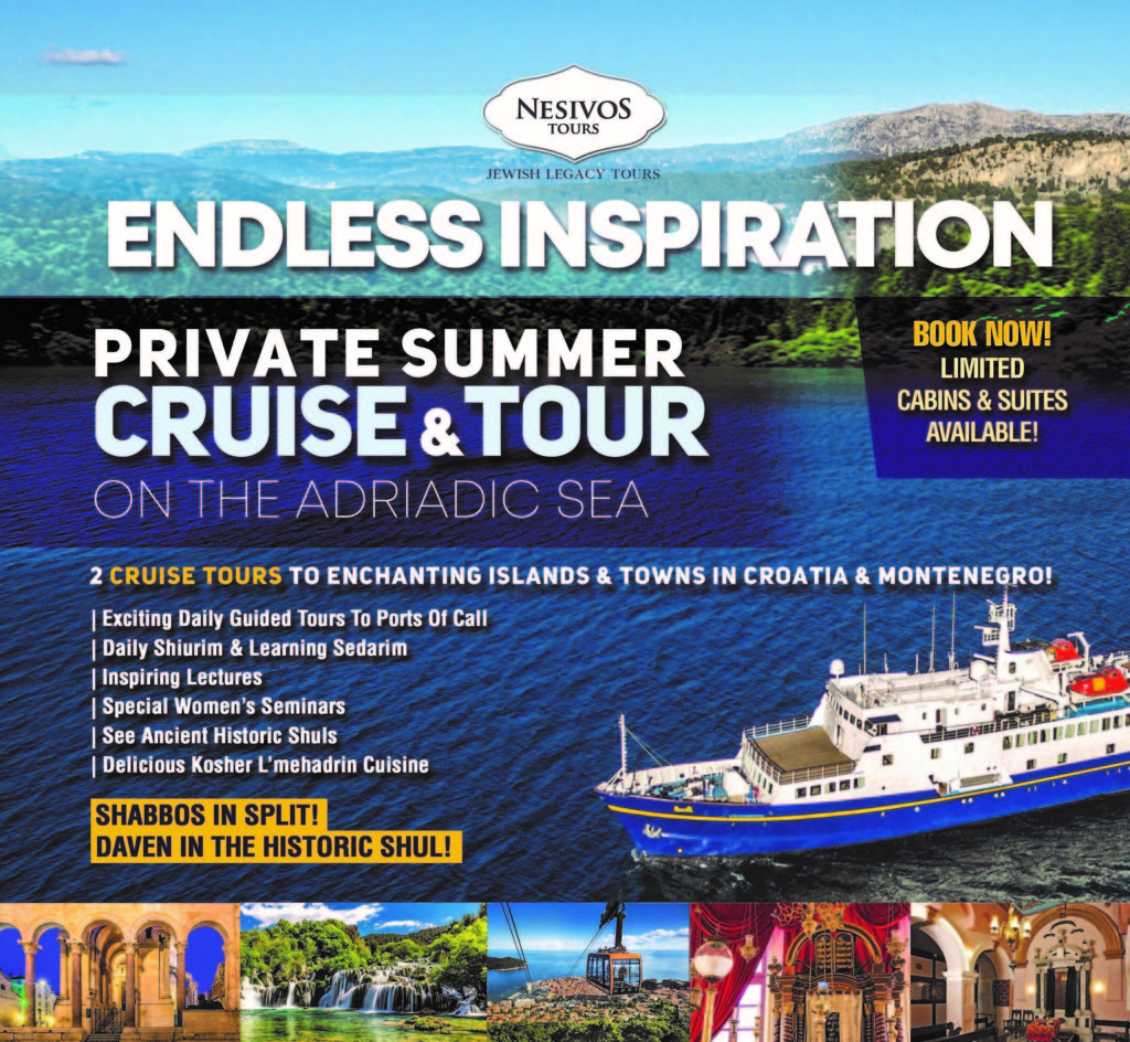 Summer 2019-Private Cruise Tours in the Adriatic Sea | Nesivos